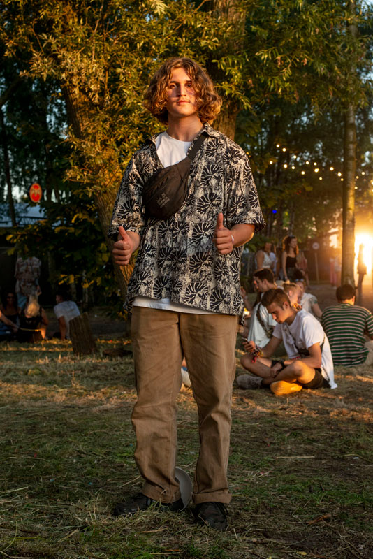 These Were Our Favorite Festival Looks from Fire Is Gold Festival