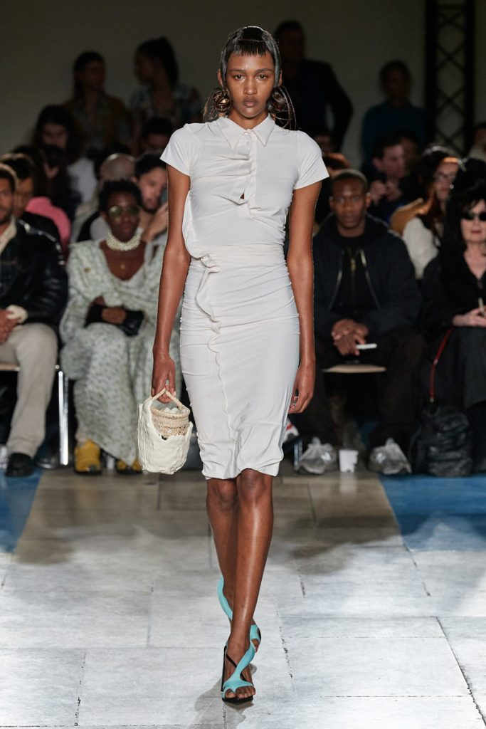 Ottolinger Spring/Summer 2020 Ready-to-Wear Show