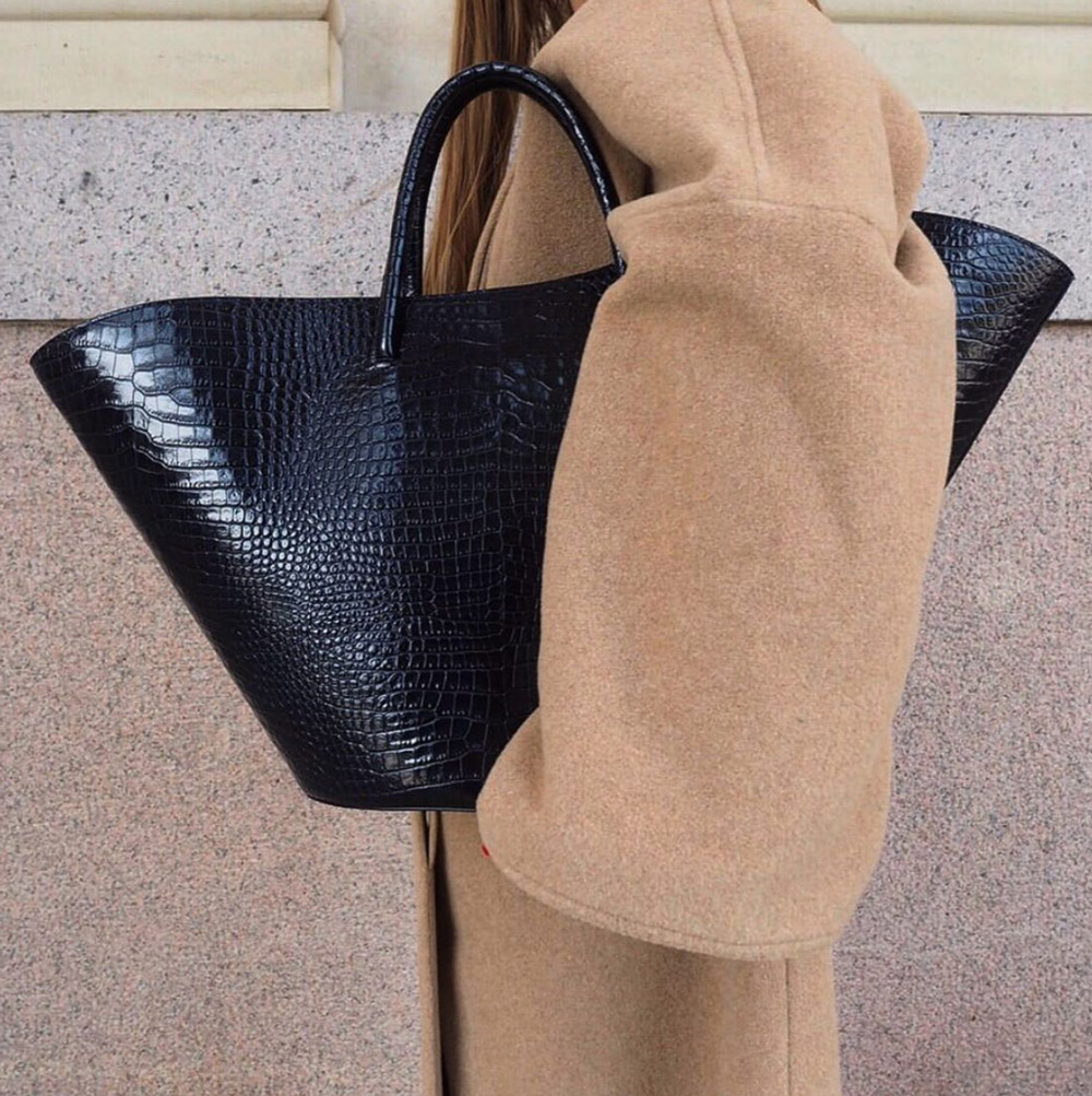 Bag trends FW19 Little Liffner