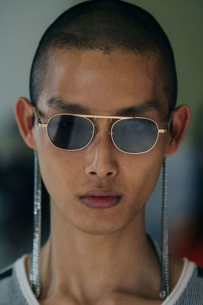 Études Launches Brand-New Eyewear Line Designed in Paris