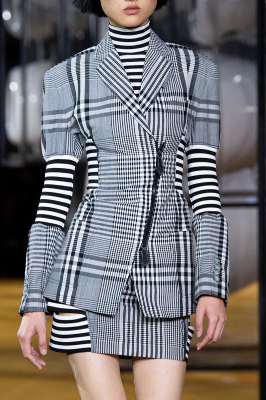 Burberry London Fashion Week SS20 Ready-to-Wear