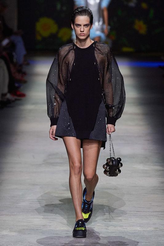 Christopher Kane London Fashion Week SS20 Ready-to-Wear