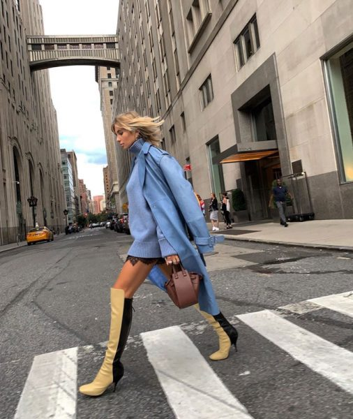 34 Street Style Looks From NYFW We Spotted on Instagram