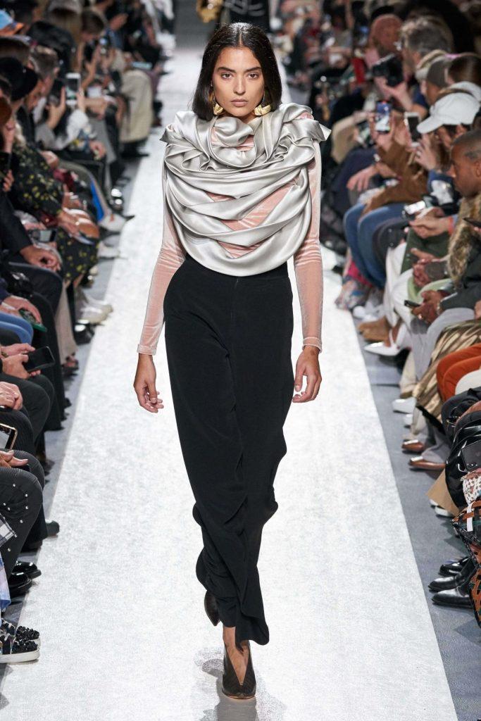 Y/Project Womenswear Spring/Summer 2020 Show in Paris
