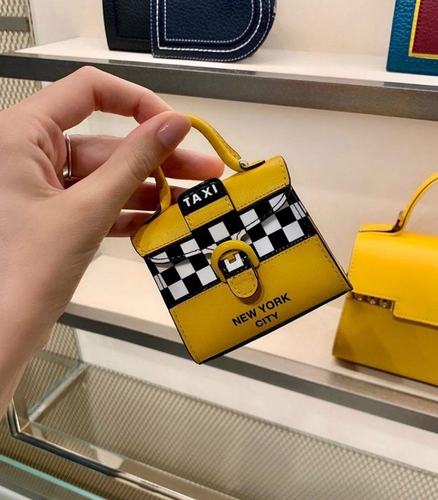 Delvaux Mini bags