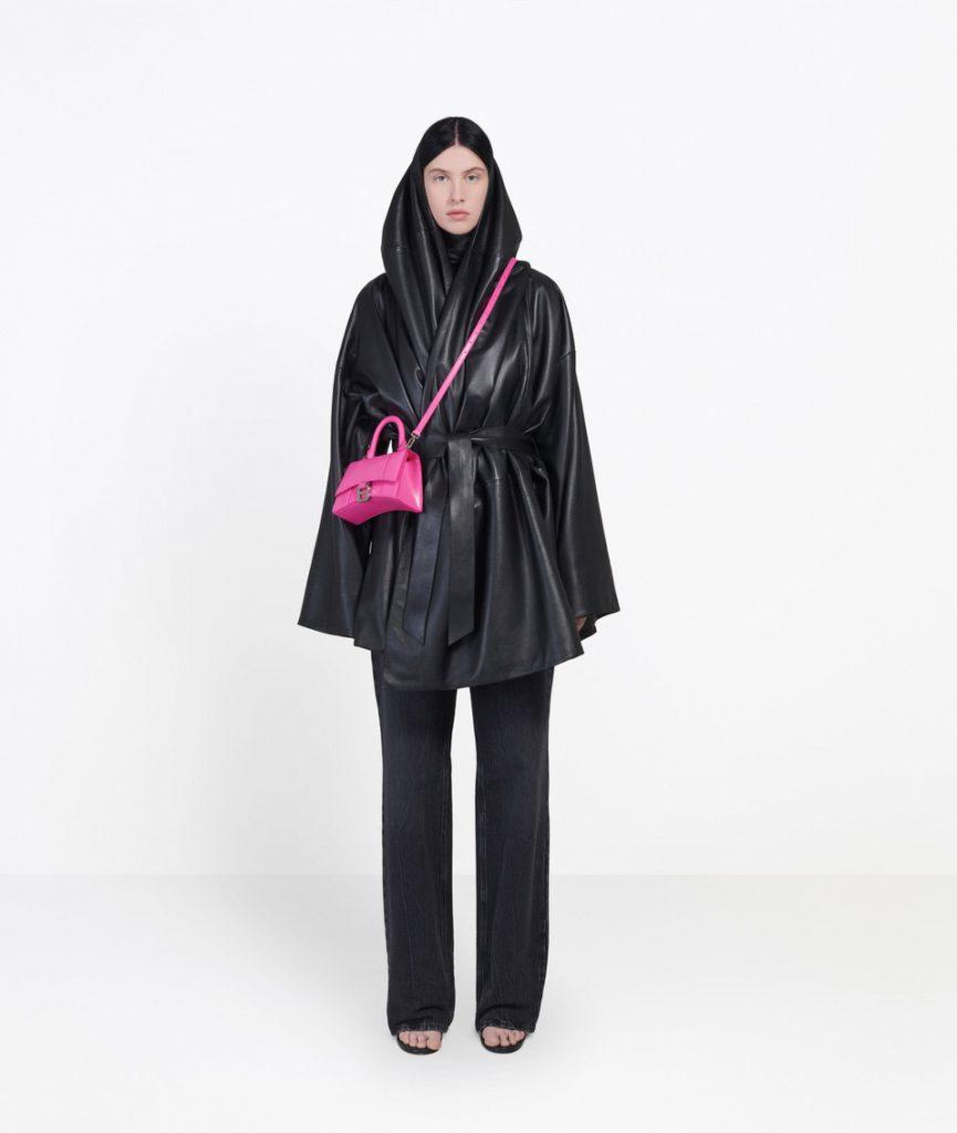 FW19 winter coats trends