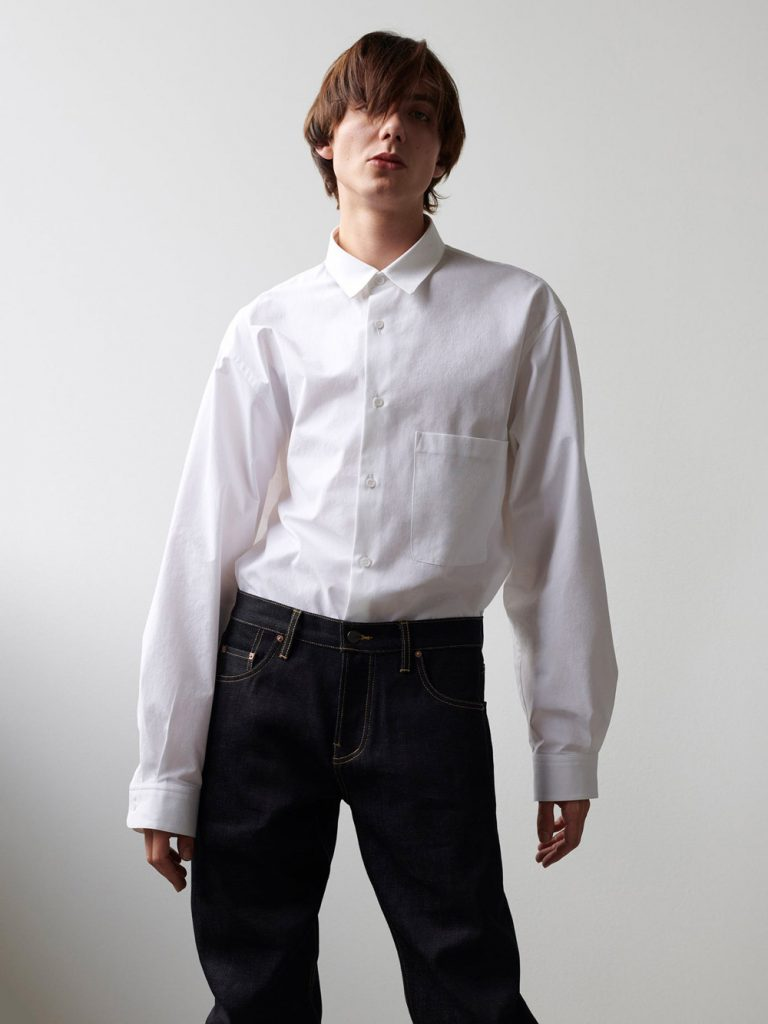 Raey clothing brand Matchesoffashion