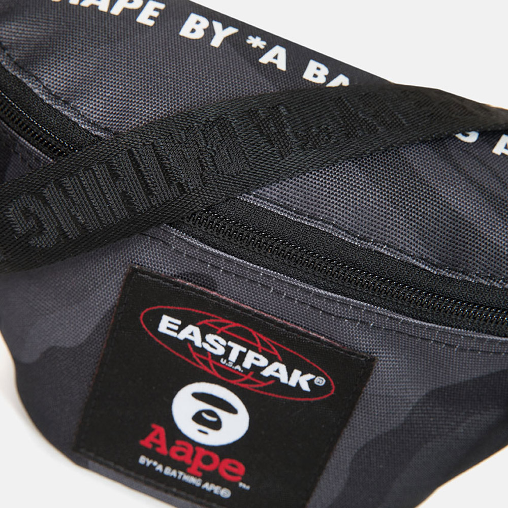 Bape x Eastpak