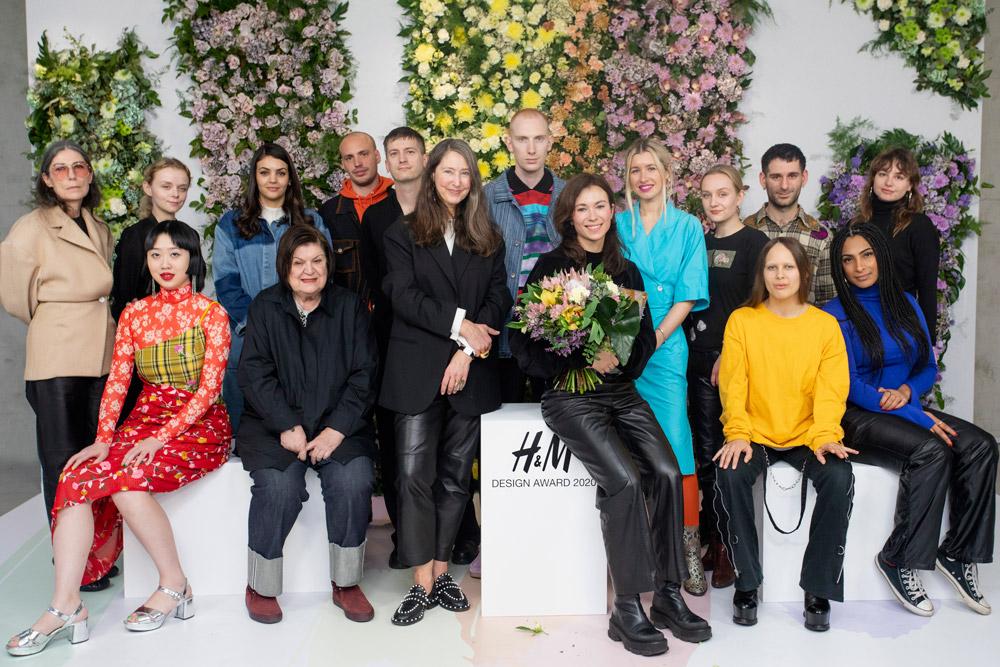 H&M Design Award 2020