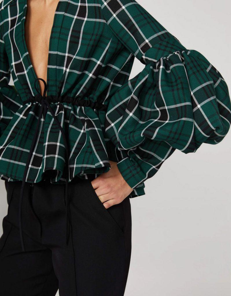 Trend FW19 puff sleeves Rosie Assoulin