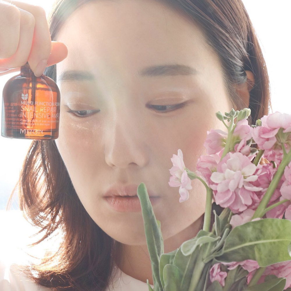 What Westerners can learn from K-Beauty Korean Skincare