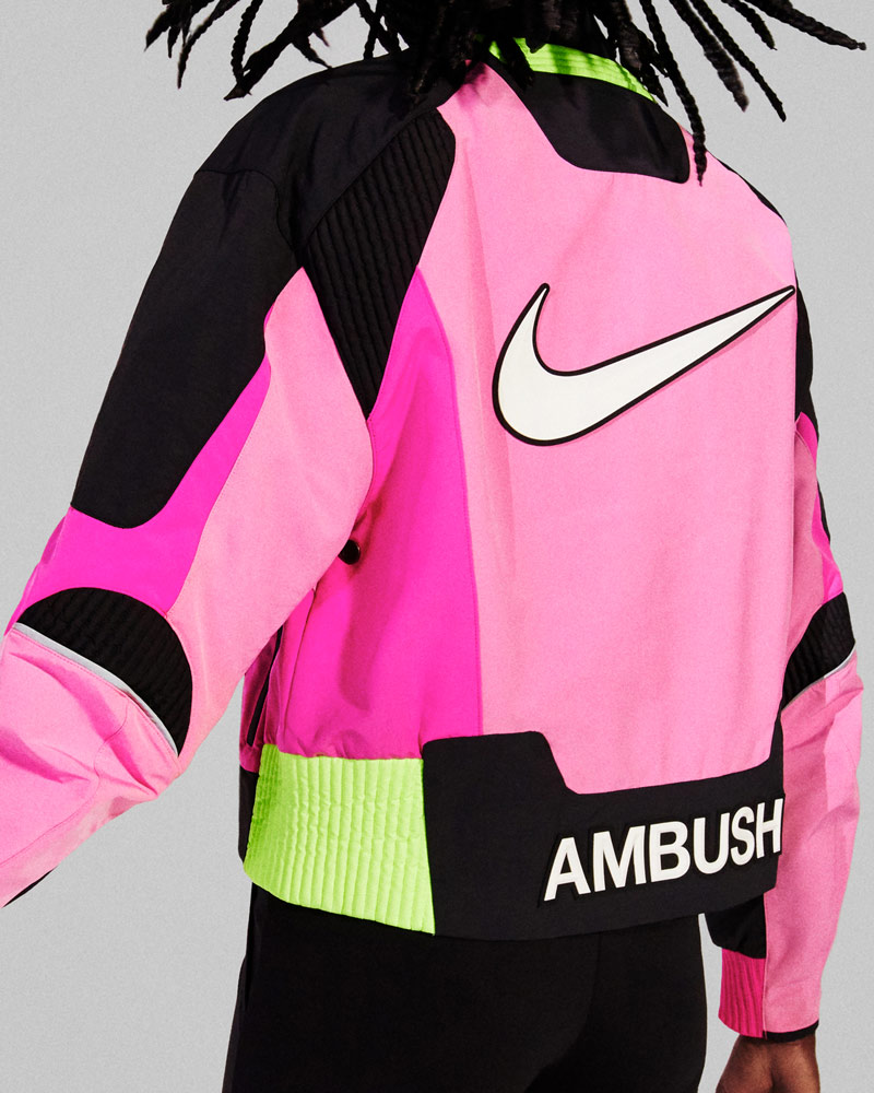 Nike x Yoon Ahn of AMBUSH©
