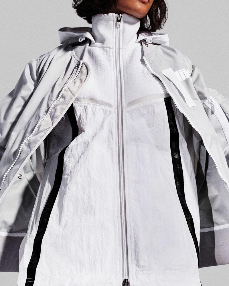 Nike x Chitose Abe of Sacai
