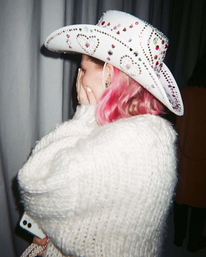 Copenhagen Fashion Week FW20 Behind The Scenes Snapshots
