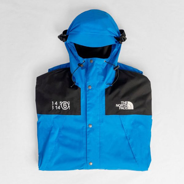 MM6 Maison Margiela x The North Face