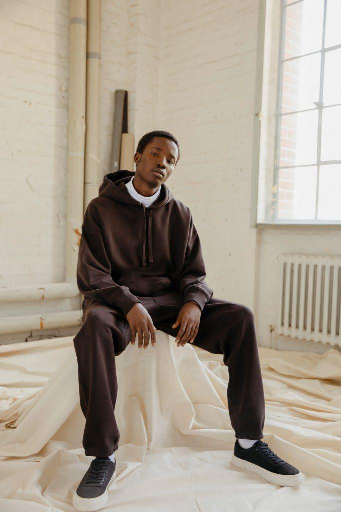 H&M Blank Staples streetwear