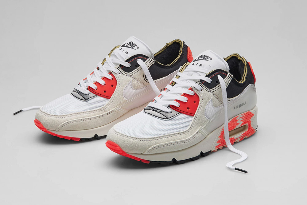 Nike Air Max III PRM