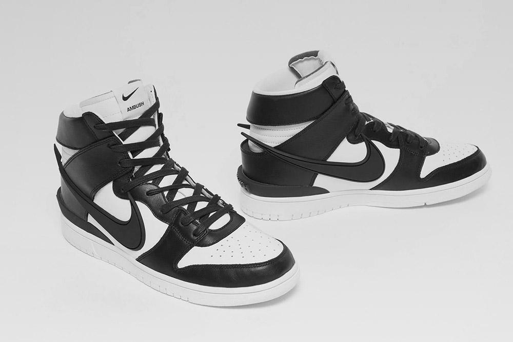 Nike x Ambush Dunk Hi 2