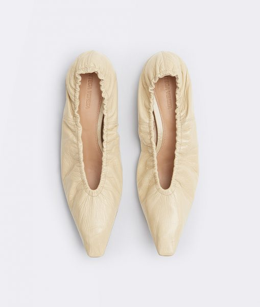 The Return of the Flats Trend SS21 flat shoes