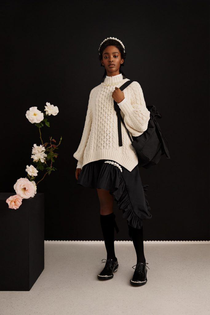 H&M x Simone Rocha full lookbook