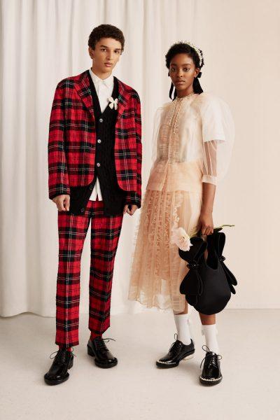 H&M x Simone Rocha full lookbook