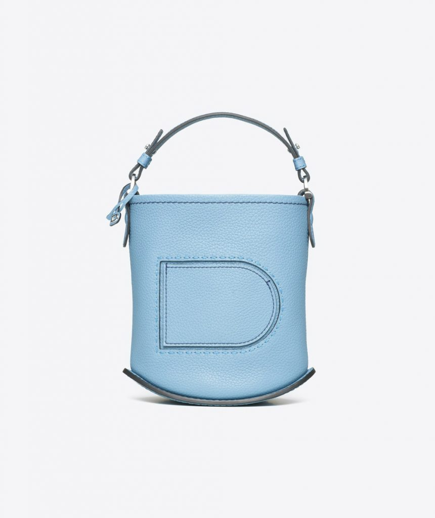 7 Pretty Designer Bags That Aren't all over Instagram Delvaux Pin Bag