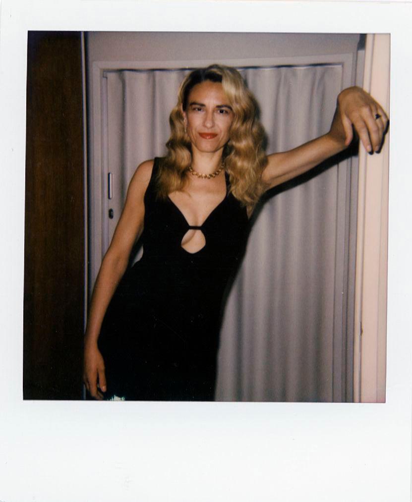 Blond natali Natali Blond