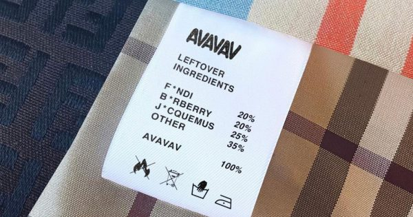avavav second collection