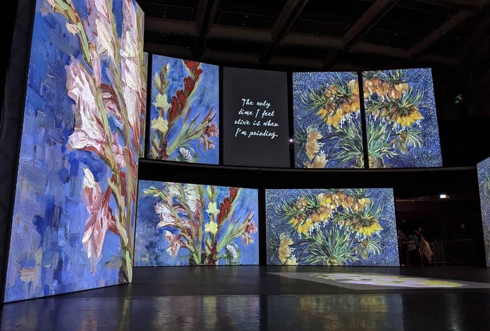 Art Exhibitions June 2021