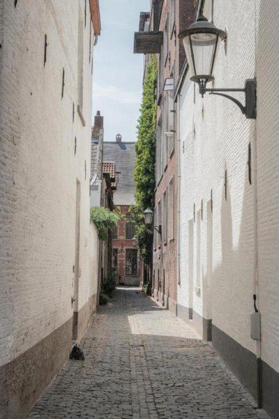 B&Bs Hotels Mechelen 2021