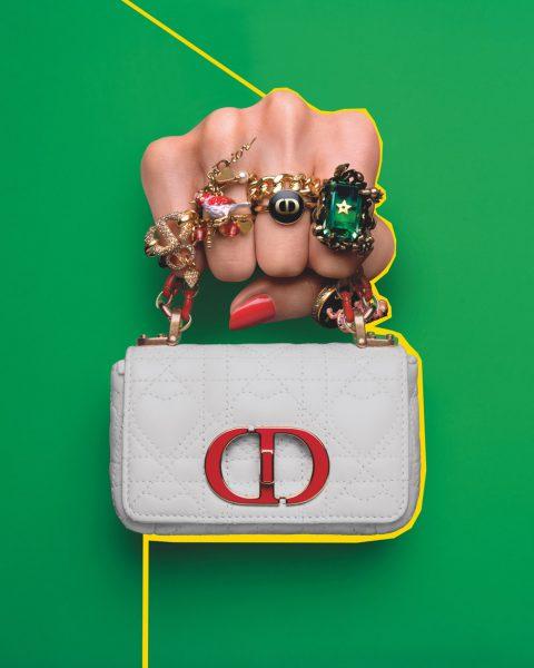 Trend Luxury mini bags