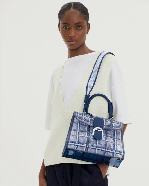 Delvaux Brillant Dreamer bag