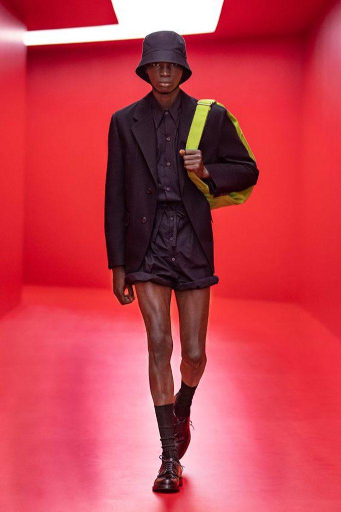 Men's Fashion Week SS22