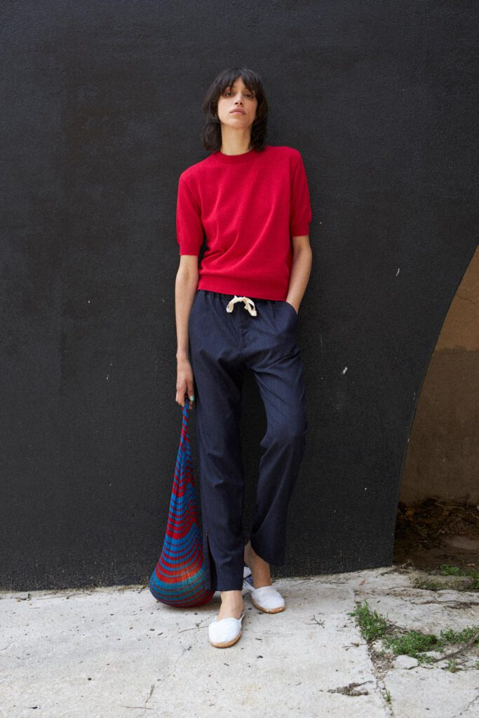 BIELO knitwear summer collection