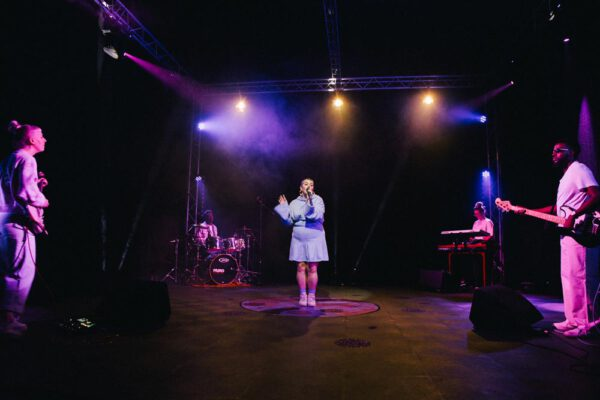 Premiere JWLDMS live session